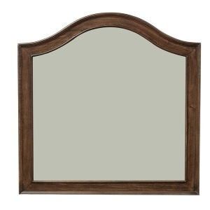 Rustic Traditions Vanity Desk Mirror