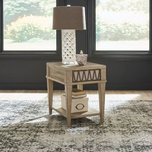 Devonshire Chair Side Table