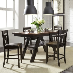Lawson 5 Piece Gathering Table Set