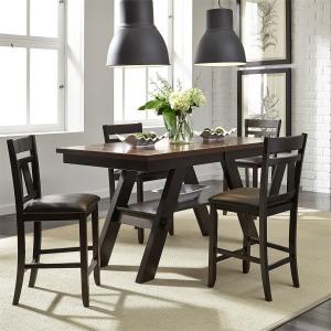 Lawson 5 Piece Gathering Table Set