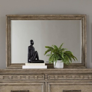 Town & Country Landscape Mirror