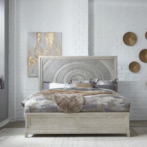 Belmar King California Panel Bed