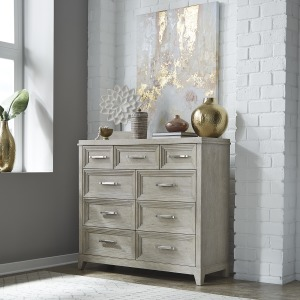 Belmar 9 Drawer Bureau Dresser