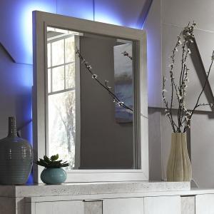 Mirage Mirror w/ Lights