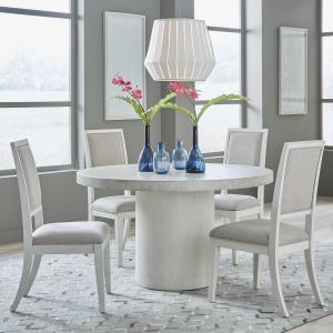 Mirage 5 Piece Round Table Set