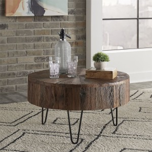 Canyon Accent Cocktail Table