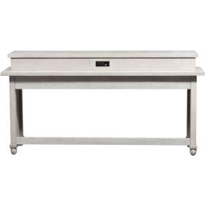 Harvest Home Console Bar Table