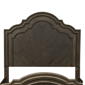 Valley Springs Queen Panel Headboard