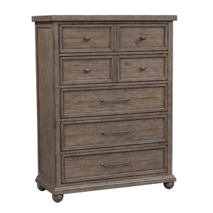 Harvest Home 5 Drawer Chest