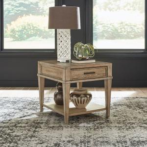 Devonshire Drawer End Table