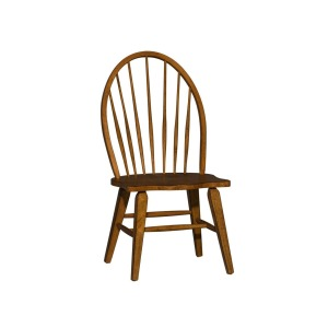 Hearthstone Ridge Windsor Back Side Chair