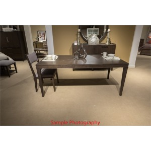 Catawba Hills Rectangular Leg Table