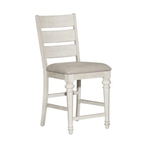 Heartland Ladder Back Counter Height Chair (RTA)