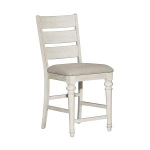 Heartland Ladder Back Counter Height Chair (RTA)