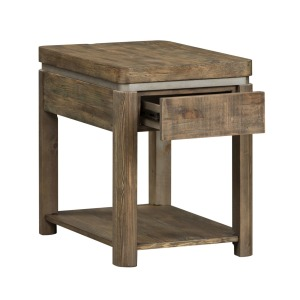 West End Chair Side Table