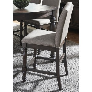 Catawba Hills Upholstered Counter Height Chair