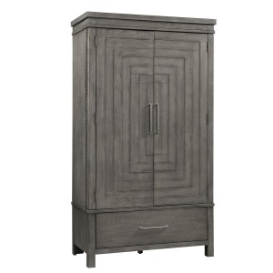 Modern Farmhouse Armoire