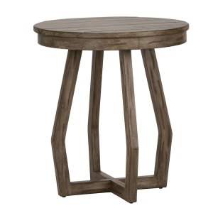 Hayden Way Chairside Table
