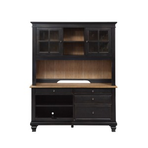 Bungalow Jr Executive Credenza