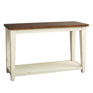 Lancaster Sofa Table