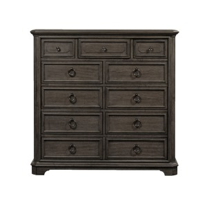 Townsend Place 11 Drawer Dressing Chest