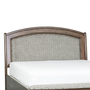 Avalon Queen Upholstered Headboard