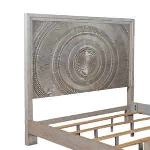 Belmar Decorative King Panel Headboard
