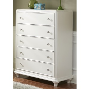 Stardust 5 Drawer Chest