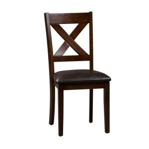 X Back Side Chair - 2 Pack