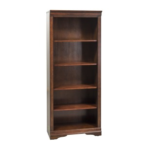 Brookview Open Bookcase (RTA)