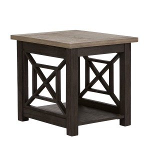 Heatherbrook End Table