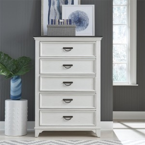 Allyson Park 5 Drawer Chest