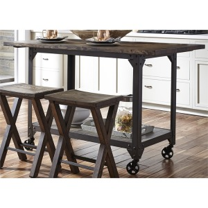 Caldwell Kitchen Island