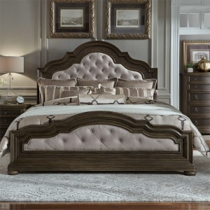Valley Springs 5 PC Queen Bedroom Set