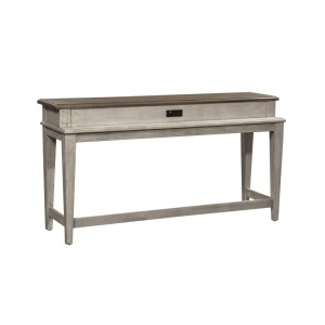 Heartland Console Bar Table