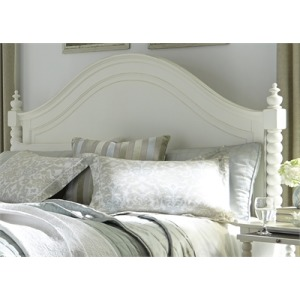 Harbor View II Queen Poster Headboard