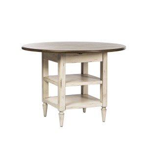 Oak Hill Drop Leaf Table