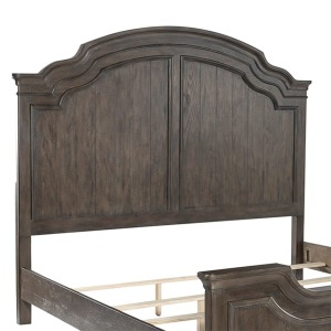 Homestead King Panel Headboard