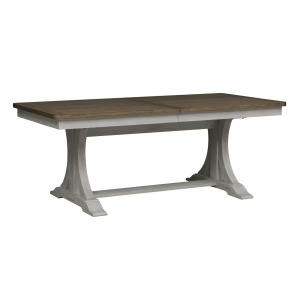 Trestle Table Top & Base
