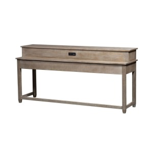 Parkland Falls Console Bar Table