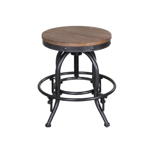 "24"" Adjustable Barstool"