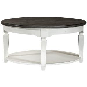 Allyson Park Round Cocktail Table