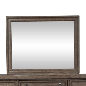 Harvest Home Mirror