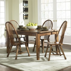 Treasures 5 PC Dining Set