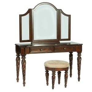Arbor Place 3 Piece Vanity Set