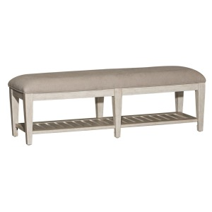 Heartland Bed Bench
