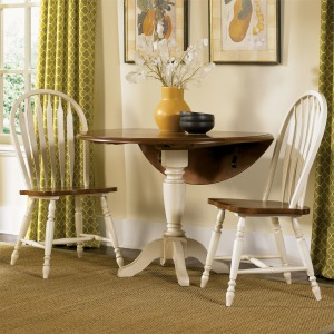 Low Country 3 Piece Drop Leaf Set