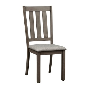 Tanners Creek Slat Back Side Chair (RTA)
