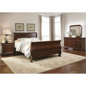 Carriage Court Bedroom 4 pc