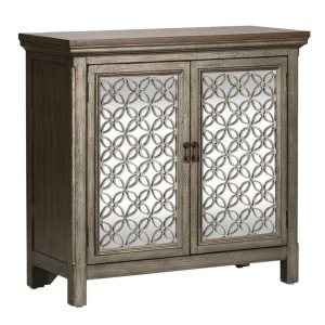 Kirkwood 2 Door Accent Cabinet